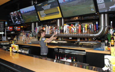 Beer Installs – Custom & Imported Towers